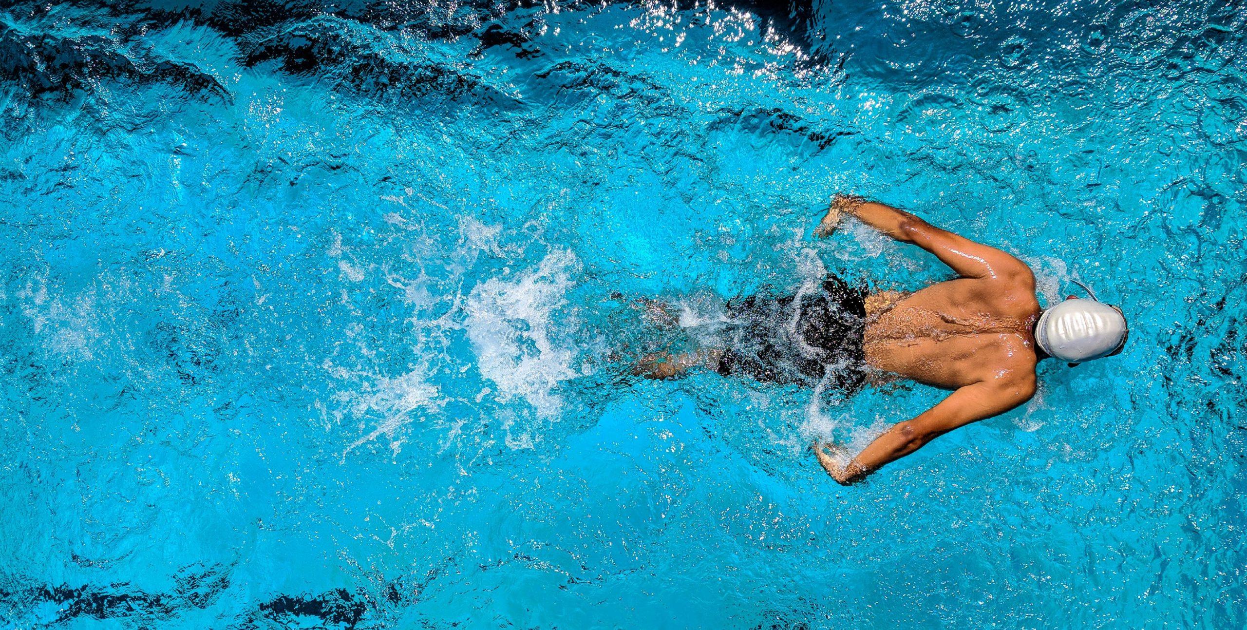 Monipuoliseen Platina-asiakkuuteen sisältyy myös uimalan käyttöoikeus